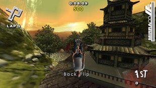 Dave Mirra BMX Challenge Screenshot 6