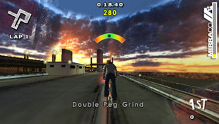 Dave Mirra BMX Challenge Screenshot 8