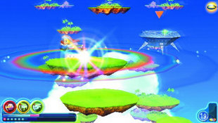 Rainbow Islands Evolution Screenshot 2