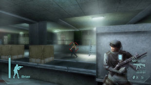Tom Clancy's Rainbow Six® Vegas Screenshot 5
