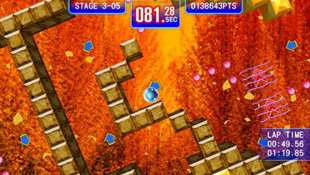 Taito Legends Power-Up Screenshot 3