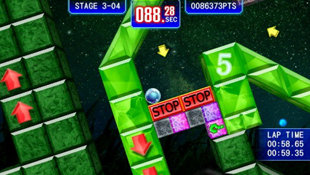Taito Legends Power-Up Screenshot 5