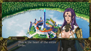 Monster Kingdom: Jewel Summoner Screenshot 9