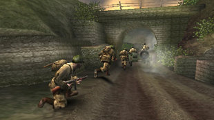 Call of Duty: Roads to Victory Screenshot 2