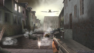 Call of Duty: Roads to Victory Screenshot 8