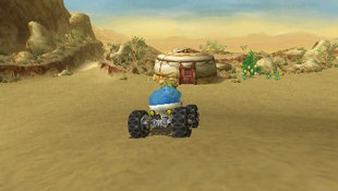 Innocent Life: A Futuristic Harvest Moon Screenshot 8