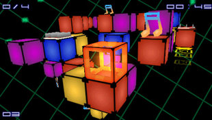 Cube Screenshot 2