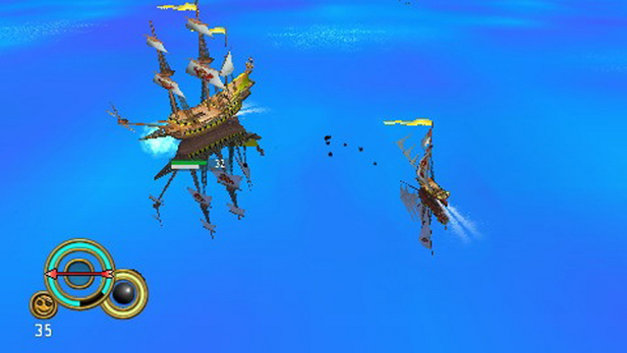 Sid Meier's Pirates! Screenshot 4
