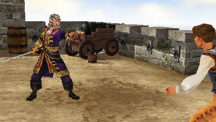 Sid Meier's Pirates! Screenshot 8