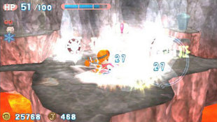 Gurumin: A Monstrous Adventure Screenshot 3