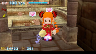 Gurumin: A Monstrous Adventure Screenshot 5
