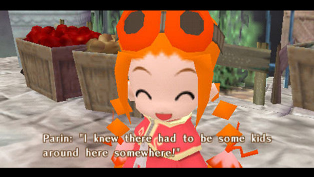 Gurumin: A Monstrous Adventure Screenshot 10