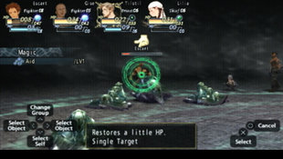 Valhalla Knights Screenshot 6