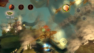 Arthur and the Invisibles Screenshot 2