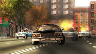 Driver 76 Screenshot 2