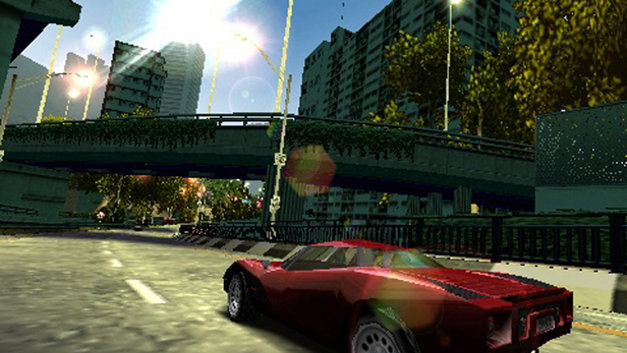 Burnout: Dominator Screenshot 4