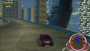Hot Wheels Ultimate Racing Screenshot 6