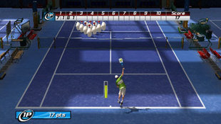 Virtua Tennis 3 Screenshot 2