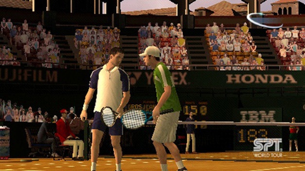 Virtua Tennis 3 Screenshot 10