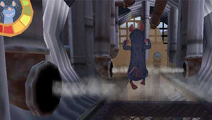 Ratatouille Screenshot 2