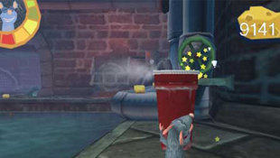 Ratatouille Screenshot 5