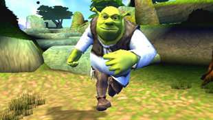 Shrek® the Third Screenshot 3