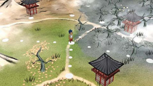 Legend of the Dragon Screenshot 5