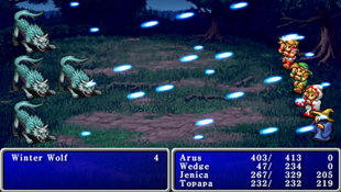 FINAL FANTASY® Screenshot 14