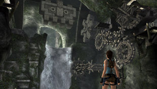Tomb Raider: Anniversary Screenshot 2