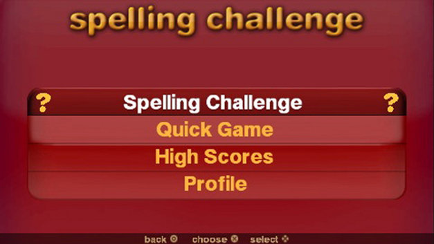 Spelling Challenges and More! Screenshot 1