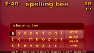 Spelling Challenges and More! Screenshot 2