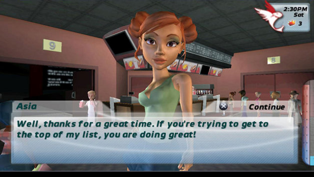 Brooktown High Screenshot 10