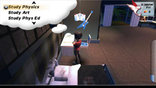 Brooktown High Screenshot 18