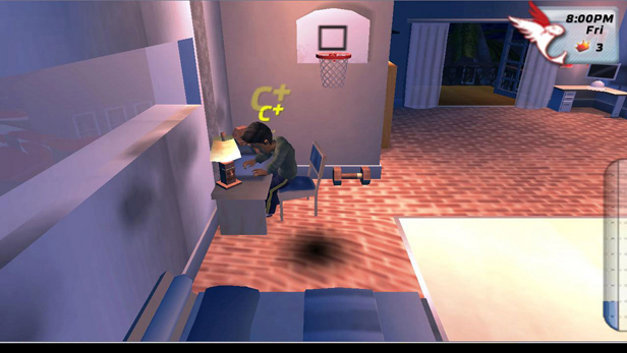 Brooktown High Screenshot 19