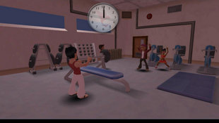 Brooktown High Screenshot 3
