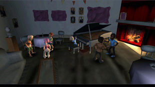 Brooktown High Screenshot 5