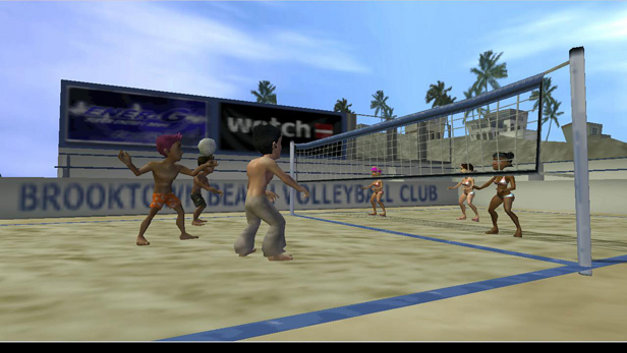 Brooktown High Screenshot 7