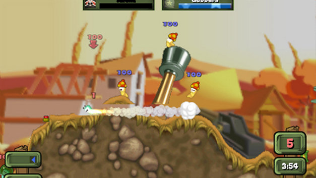 Worms: Open Warfare 2 Screenshot 10