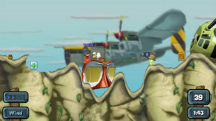 Worms: Open Warfare 2 Screenshot 14