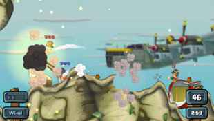Worms: Open Warfare 2 Screenshot 15