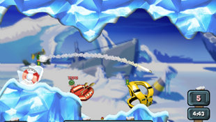 Worms: Open Warfare 2 Screenshot 3