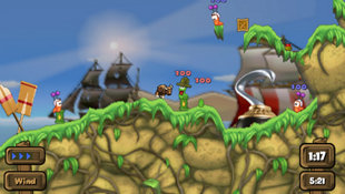 Worms: Open Warfare 2 Screenshot 9