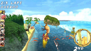 Surf's Up Screenshot 2