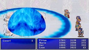 FINAL FANTASY® II Screenshot 2