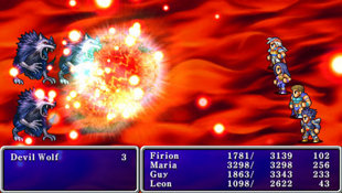 FINAL FANTASY® II Screenshot 3