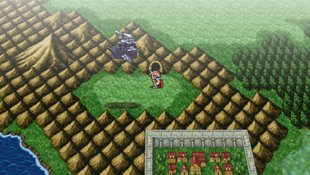 FINAL FANTASY® II Screenshot 5