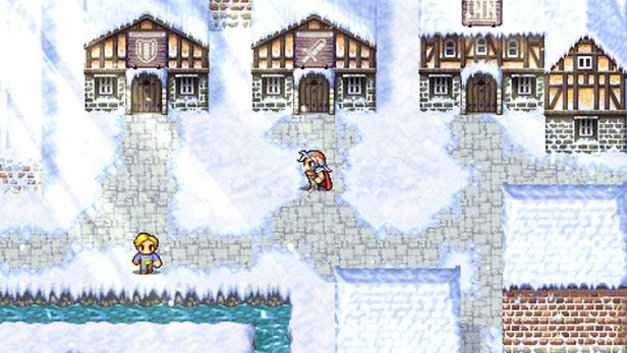 FINAL FANTASY® II Screenshot 10