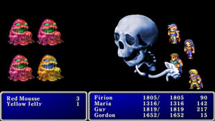 FINAL FANTASY® II Screenshot 15