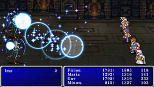 FINAL FANTASY® II Screenshot 18