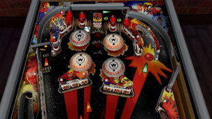 Pinball Hall of Fame - The Williams Collection Screenshot 2